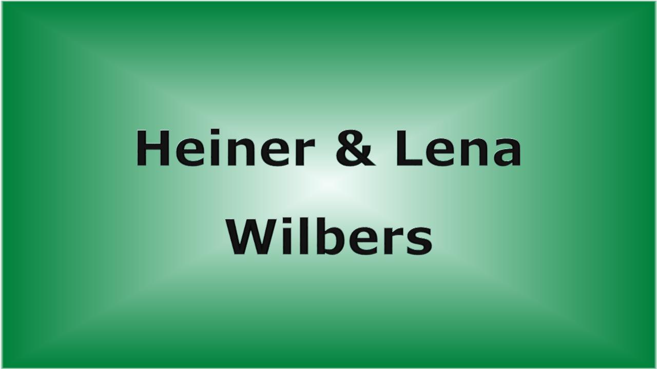 Heiner & Lena