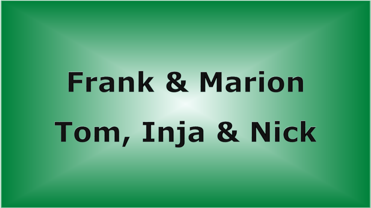 Frank & Marion