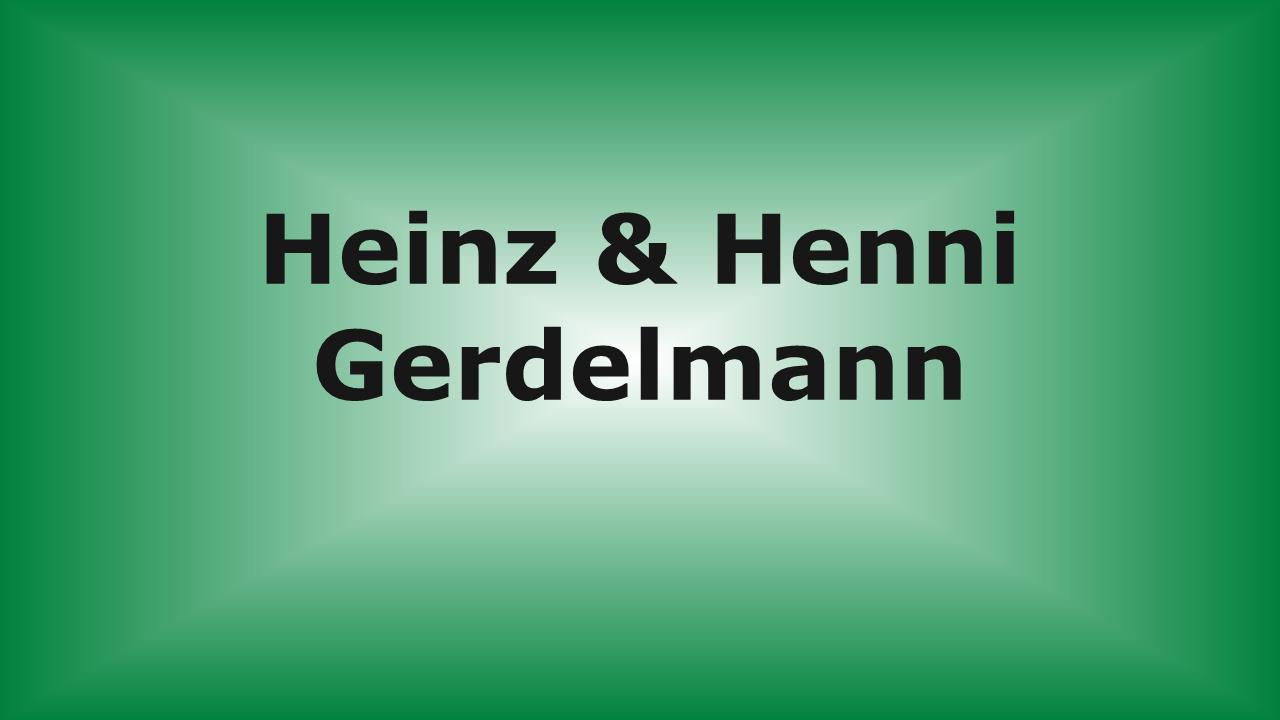 Heinz & henni