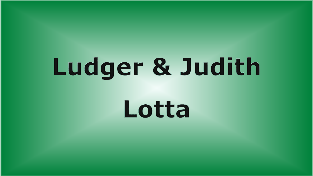 Ludger & Judith