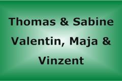 Thomas & Sabine