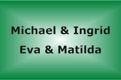 Michael & Ingrid