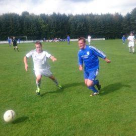Lehrte belohnt sich im 2. Derby gegen SV Bokeloh